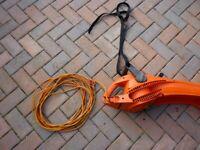 Husqvarna MEV 2500 leaf Blower/Sucker
