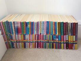 Daisy Meadows Fairy Books
