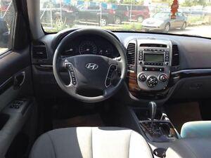 2010 Hyundai Santa Fe GL Low Monthly Payments!! Apply Now!! Edmonton Edmonton Area image 12