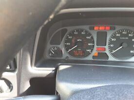Peugeot 306 blue, manual transmission, £250 ono
