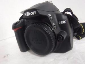 Nikon DSLR Camera. We Buy and Sell Used Cameras and Equipment. 3379