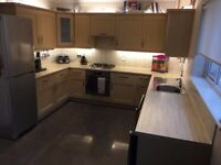 Fitted kitchen and white goods for sale