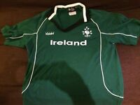 Ireland Rugby Jersey (M size)