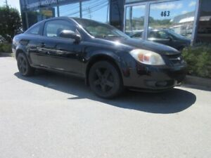 2007 Chevrolet Cobalt 2.2L W/ ALLOYS PWR GROUP SUNROOF AUX PORT