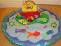 Mothercare Noah's ark with animals - SORRY NO OFFERS