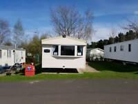 3 bedroom pet freindly caravan fot hire at Seton Sands - sleeps 8