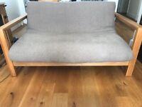 Futon company - sofa bed 2 seater
