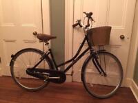 Ladies Dawes city bike