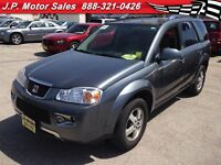 2007 Saturn VUE V6 Automatic, Sunroof, FWD