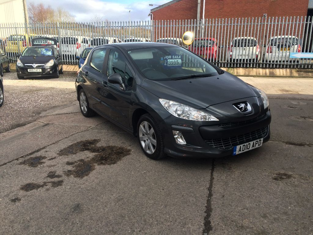 2010 peugeot 208 1 6 hdi sport 5 door diesel only 40000 miles with full service history in. Black Bedroom Furniture Sets. Home Design Ideas