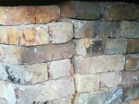 Old Stocks Bricks - yellow