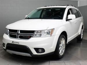2015 Dodge Journey LIMITED V6 MAGS 19 TOIT 7 PASSAGERS