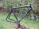 scott sub 30 speed utility bike frame hybrid bike frame road town bike frame gents mens bike frame