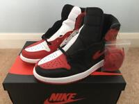 Nike Air Jordan 1 Homage to Home UK 5