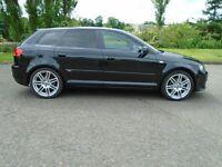Audi A3 Sportback S Line TDI 170