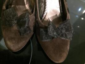 Shoes Ladies 5.5 (39)