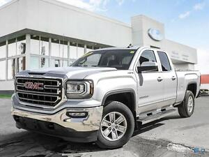 2016 GMC Sierra 1500 $241 b/w | SLE | 4x4 | 6.6 ft. Box | Remote
