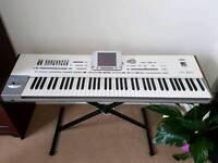 Profesional keyboard korg pa2x pro