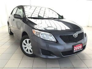 2009 Toyota Corolla CE Enhanced Convenience *Great Car!*