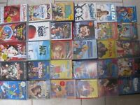 30 Children's VHS videos.Many Disney classics.