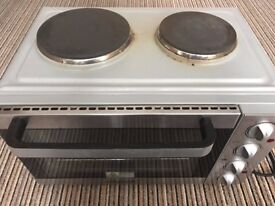 Mini oven Morphy Richards