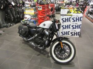 2017 Harley-Davidson Sportster Forty-Eight