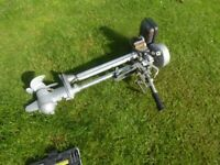 SEAGULL OUTBOARD ENGINE 3HP