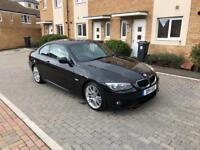 BMW 320d Msport packet