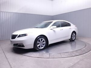 2012 Acura TL CUIR TOIT OUVRANT MAGS