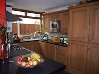 Amazing spacious ground floor flat with garden in Leytonstone, E11