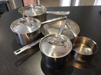 Meyer pans