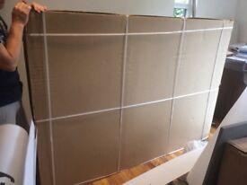 1400mm - 8mm - Premium EasyClean Wetroom Panel