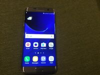 Samsung s7 edge gold 32gb unlocked to all networks 370