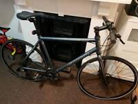 Carrera Gryphon Bike for sale