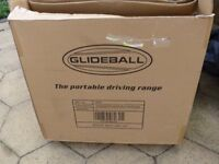 Golf GlideBall Trainer in Excellent Condition