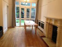 HMO 3 Storey House 7 Bed 3 Bath 4 WC Kitchen Separate Sitting Doors Garden VeryNearTubeBusShopsPark