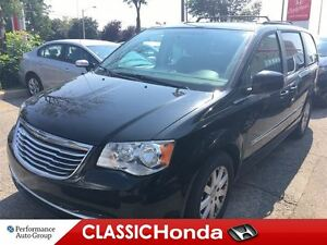 2014 Chrysler Town & Country TOURING | DVD | CLEAN CARPROOF | RE