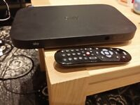 Freeview Sky Q box for sale
