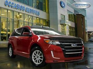 2012 Ford Edge Sport CUIR, AWD,