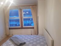 Stunning and Spacious double room. Victorian house. £600 per month INCLUSIVE OF ALL BILLS!!!