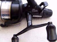 Shimano ST 6000 Ra Fishing Reel/ Baitrunner [on hold]