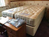 Emily 5ft Adjustable Bed