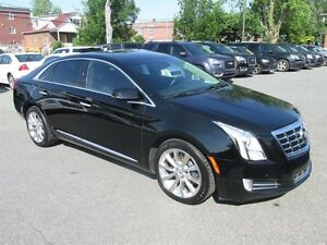 2013 Cadillac XTS 105$/SEMAINE + TX   Premium Collection