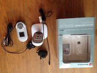 Motorola MBP20 Digital Video Monitor in BS3 area of Bristol