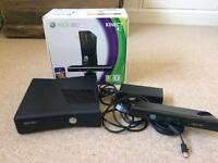 Xbox 360 bundle with 9 games