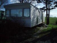Static Holiday Caravans For Sale On Popular Lake District Park