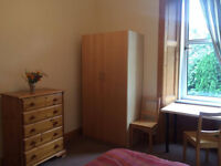 SHORT TERM - Large double room from 5th of November