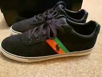 Polo Ralph Lauren Mens Shoe Size 10 UK