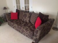 2 & 3 Seater sofa for sale