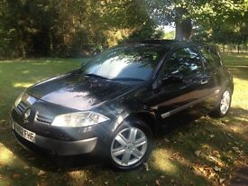 Renault Megan 1.9 DCI - HPI Clear - 75,000 miles with FSH